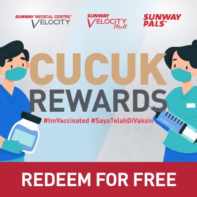 Cucuk Rewards
