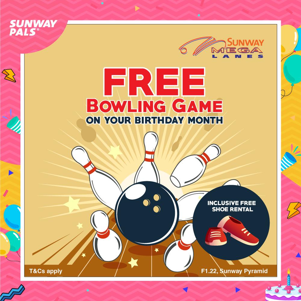FREE Bowling Game