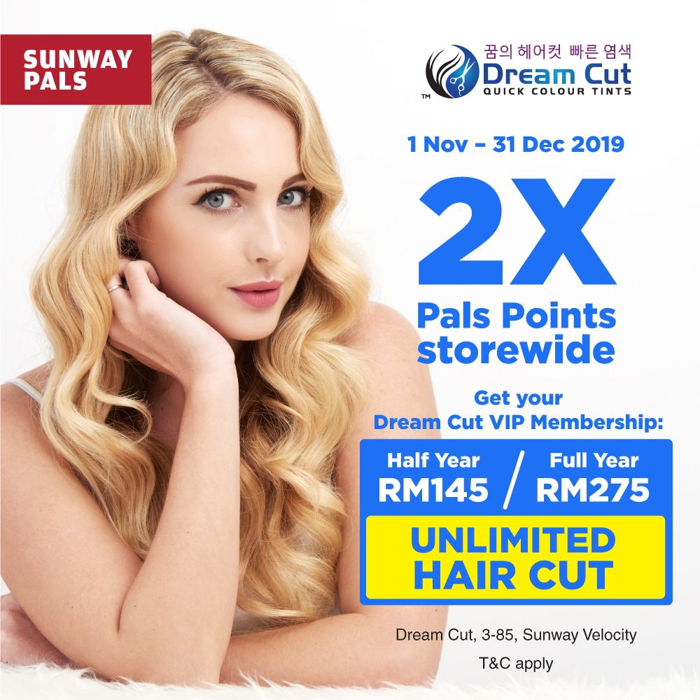 2x Pals Points and VIP Membership