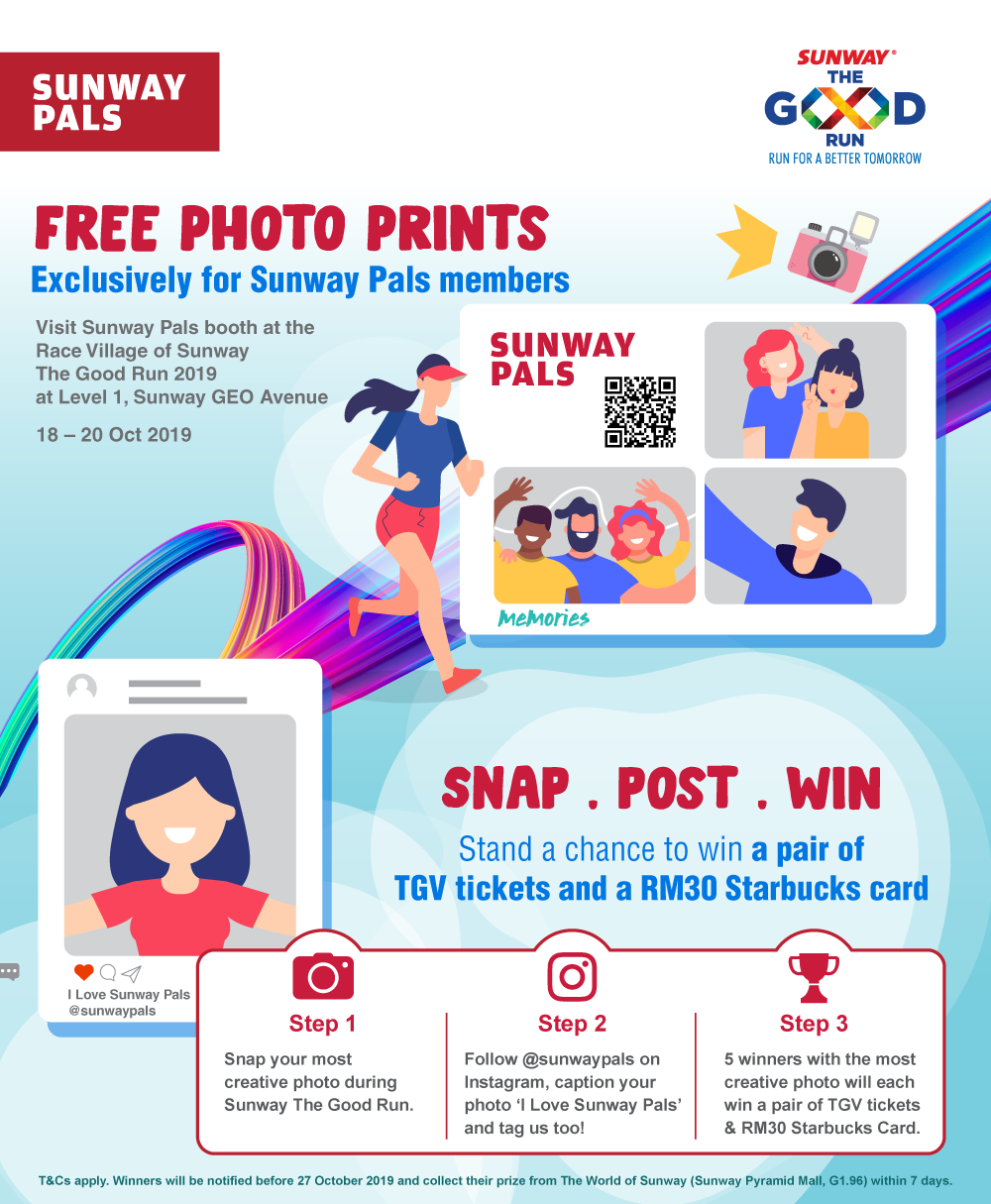 Win a pair of TGV Movie Tickets and a RM30 Starbucks Card!