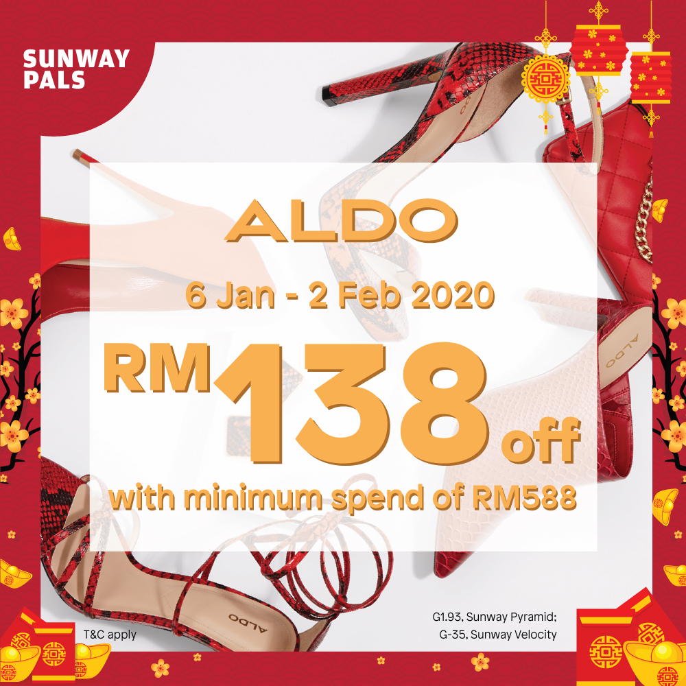 RM138 Instant Rebate!