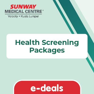 Health Screening Packages
