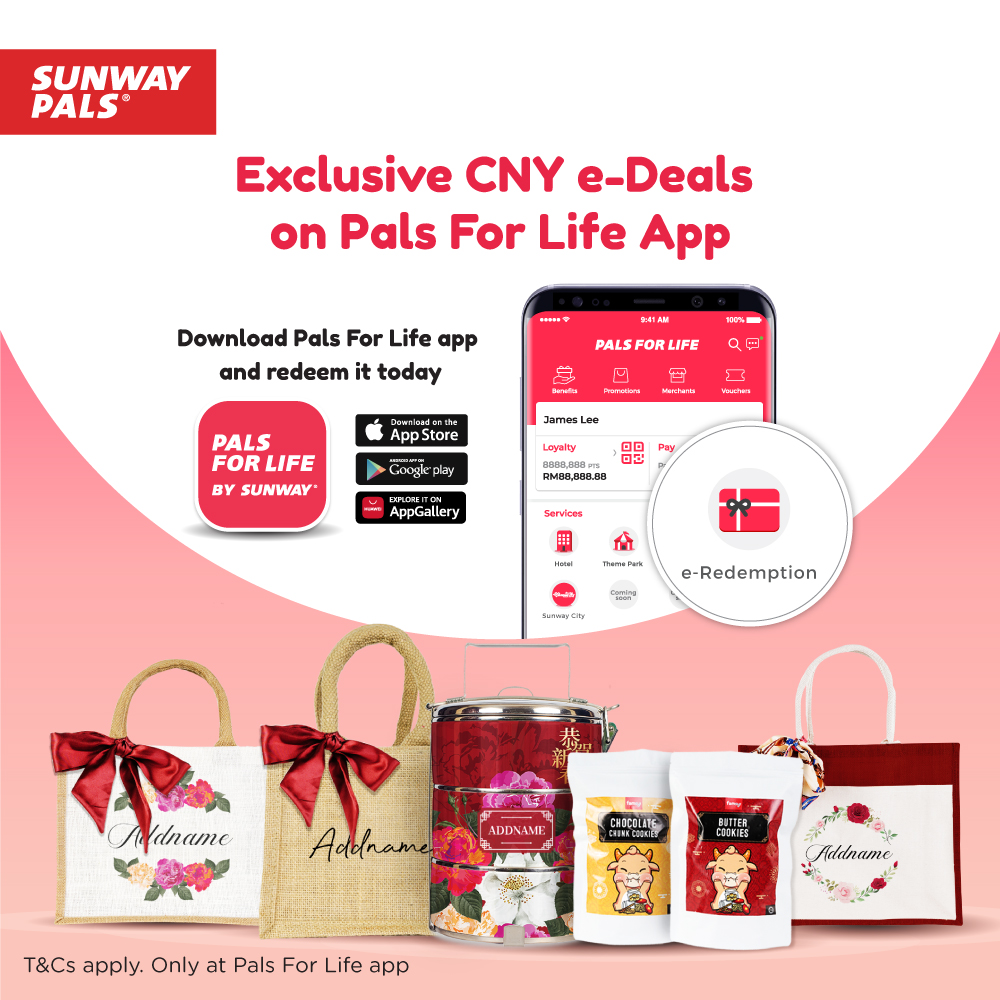 e-Deals As Low As RM25