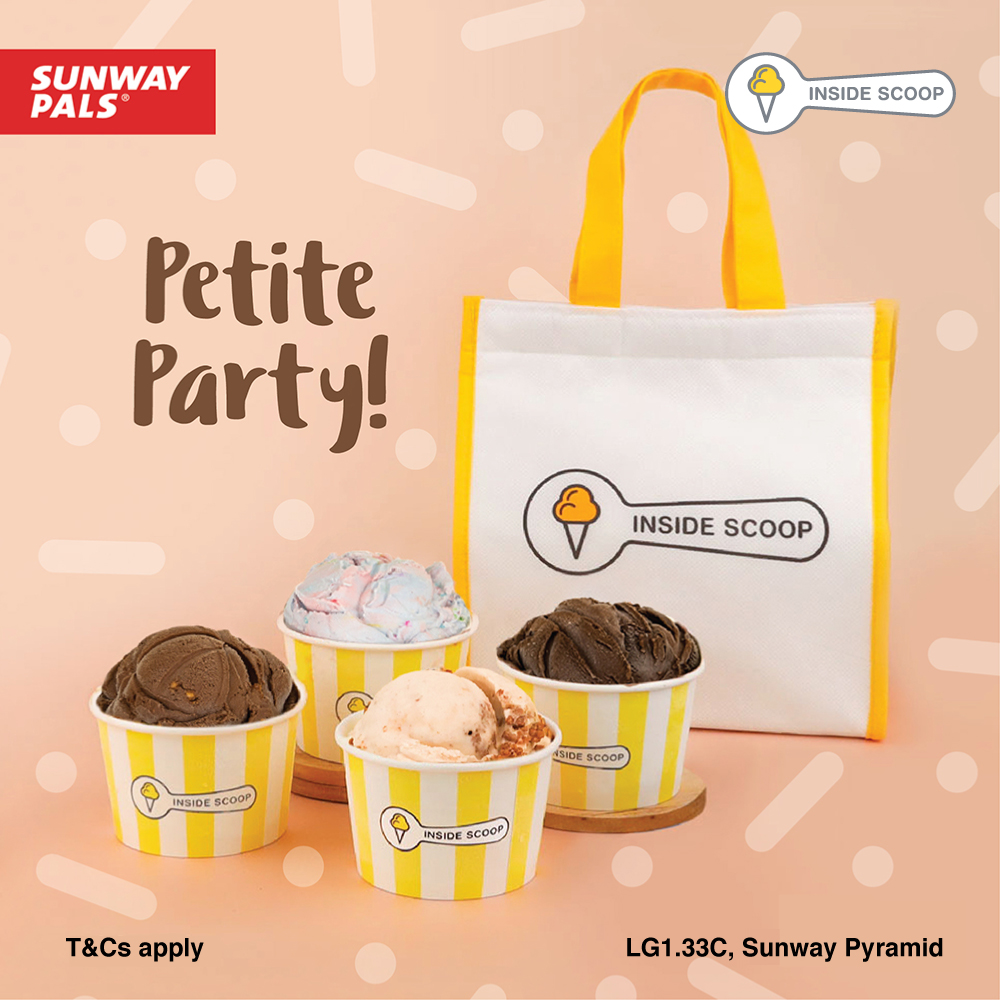 FMCO-Friendly Party Pack