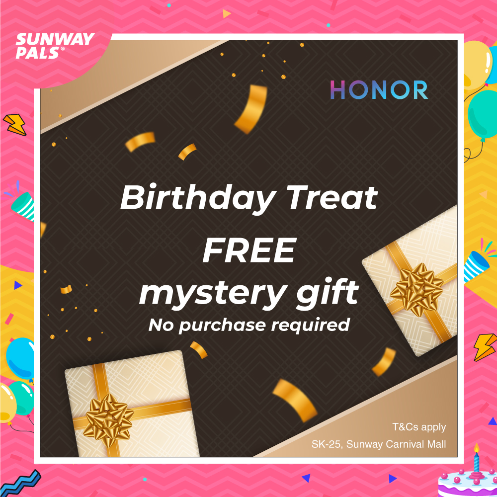 FREE Gift with No Purchase Needed