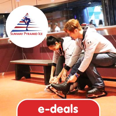 Ice Pals Membership e-Deal