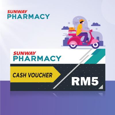 Get RM5 Instant Cash Rebate