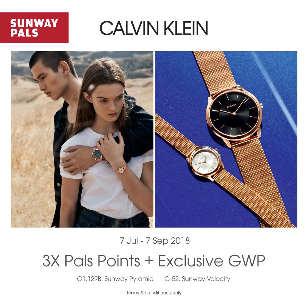 3x Pals Points Storewide + Exclusive GWP