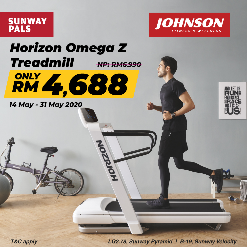 RM2302 Discount