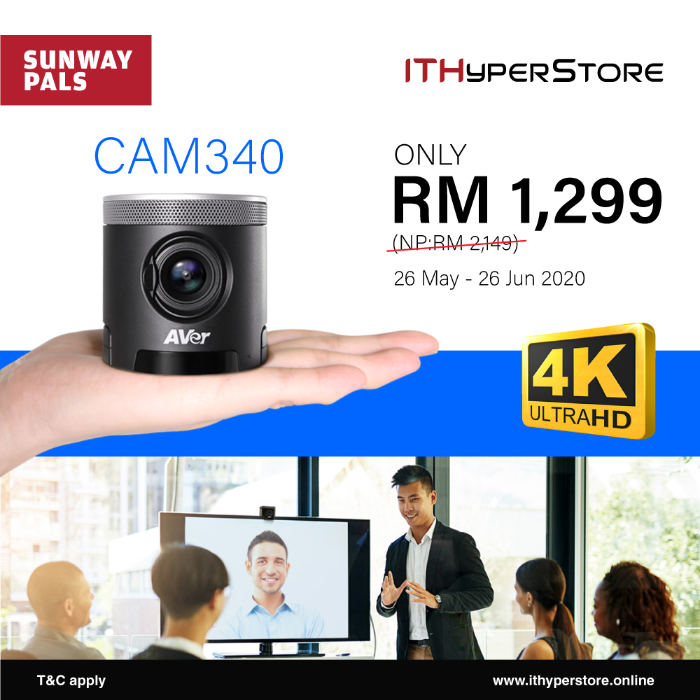 RM850 Discount