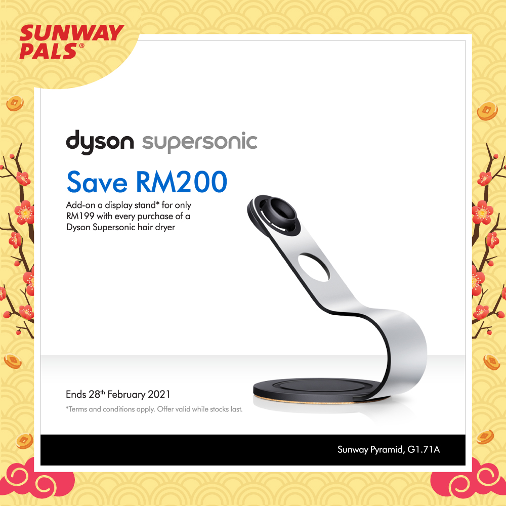 Save RM200 OFF