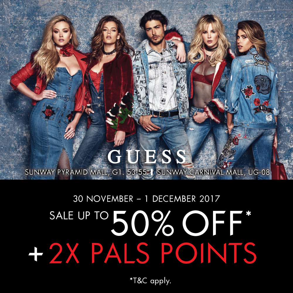 Earn 2x Points + Up to 50% Discount