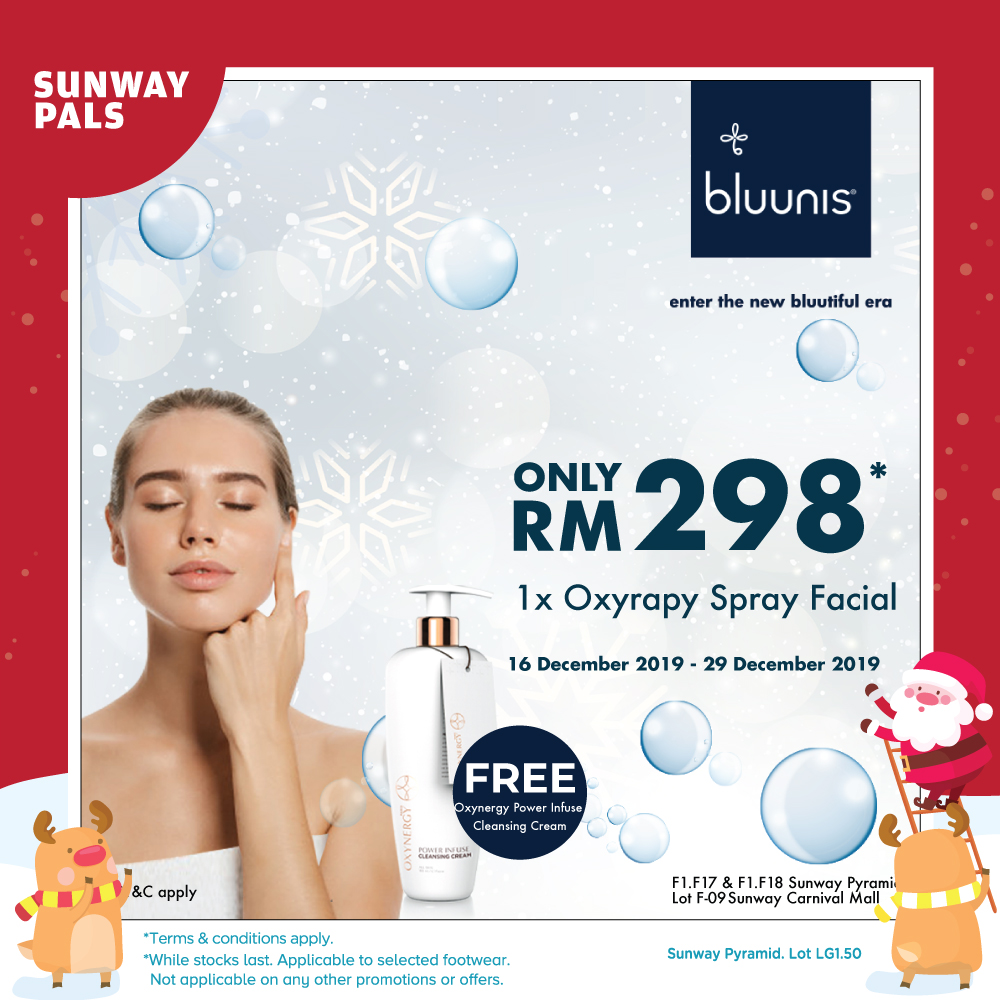 RM568 Discount!