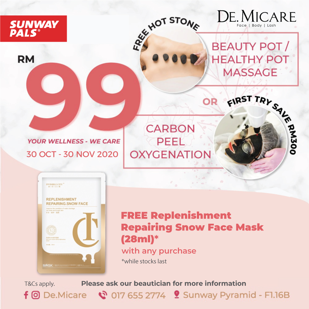 Save up to RM300!